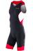 ORCA Core Abbigliamento triathlon rosso/nero